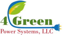 4 Green Power Systems Logo