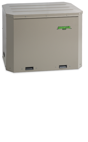 Aston Series Outdoor Split Unit Image