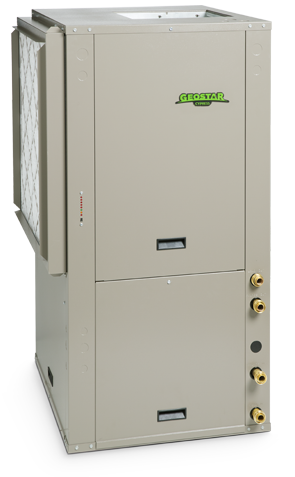 Cypress Series Forced Air/Hydronic Combo Unit Image